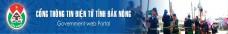 Cổng thông tin tỉnh Đăk Nông
